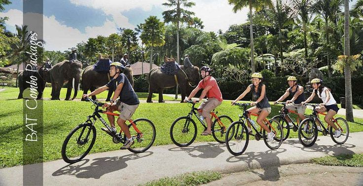 Bali Adventure Tour,  Combo Packages