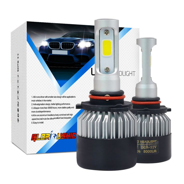 Super Bright  H7 H4 led Car Headlight 9005 Auto Bulb 72W /pair COB chips Cars Headlight 6500K light car Fog Lamp 12V. Yesterday's price: US $35.80 (29.62 EUR). Today's price: US $20.76 (16.85 EUR). Discount: 42%.