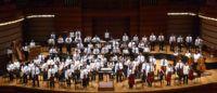Филармонический Оркестр Малайзии (Orkestra Filharmonik Malaysia) – интернациональный музыкальный коллектив из столицы Малайзии Куала-Лумпура. Основанный в 1998 году, оркестр объединяет представителей 24 стран, являя собой замечательный пример творческого взаимодействия люд�