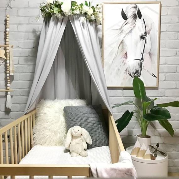 Milka Interiors Milka Interiors Instagram Snimki I Videoklipove Nursery Design Pink Walls White Canopy