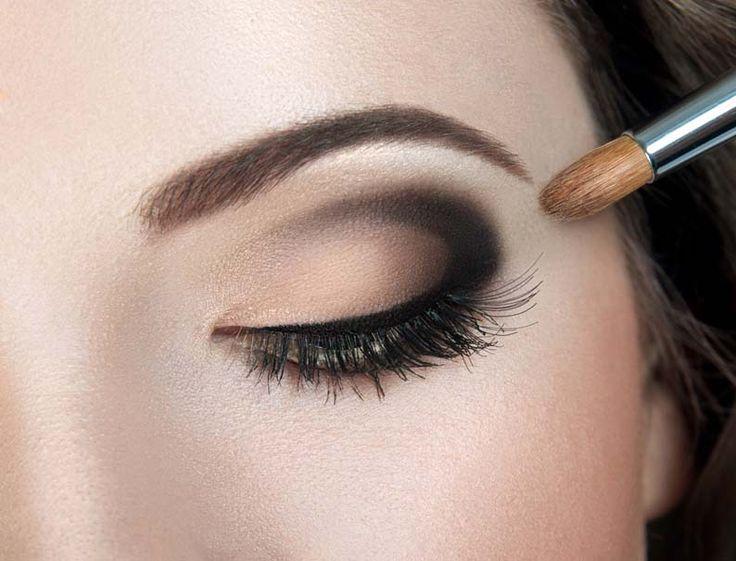 Como maquillar ojos caídos | Pinklia | Tu portal favorito para lucir bella y unica