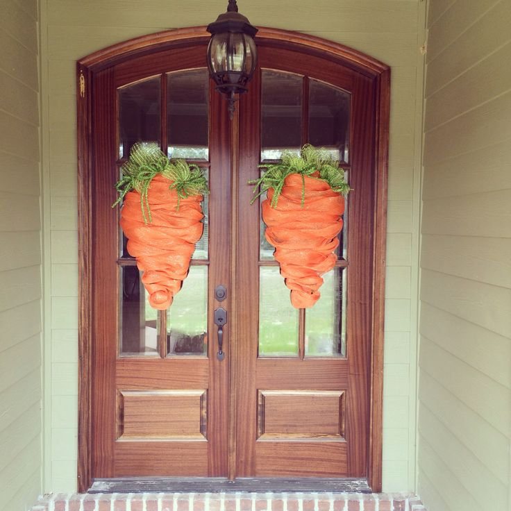 Christmas Wreaths For Double Front Doors: 17 Best Wreaths Images On Pinterest