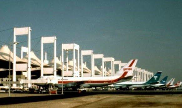 Rumah Allah Travel: Bandar Udara King Abdul Aziz
