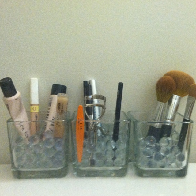 Pin By Abhijay Janu On Homes: 1000+ Images About Makeup Organizer On Pinterest
