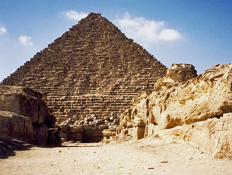 11 best investigating all mysteries of ancient egypt images on mortuary temple and causeway of menkaure fandeluxe Gallery