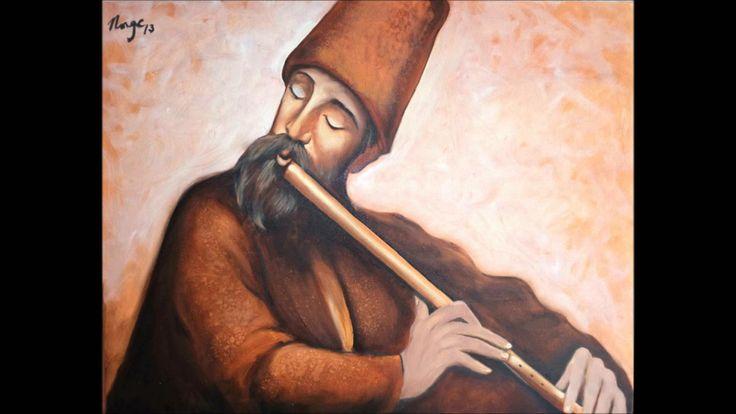 Sufi Music Ensemble - Ney Taksim