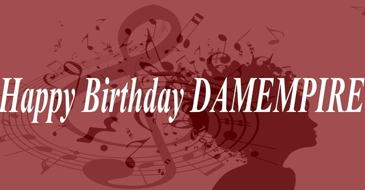 DAMEMPIRE Is now One year one and she would love you to celebrate with her. You will be able get access to all her content including exclusive beats for the next 2days for just 9.99. Thank you for being a part of her growth. Love DAMEMPIRE Link in bio #God #DAMEMPIRE #musicproducer #artist #musicians #beats #intrumentals #producer #flstudio #logic #studio #musicbeats Check out this hot new post from #DAMEMPIRE