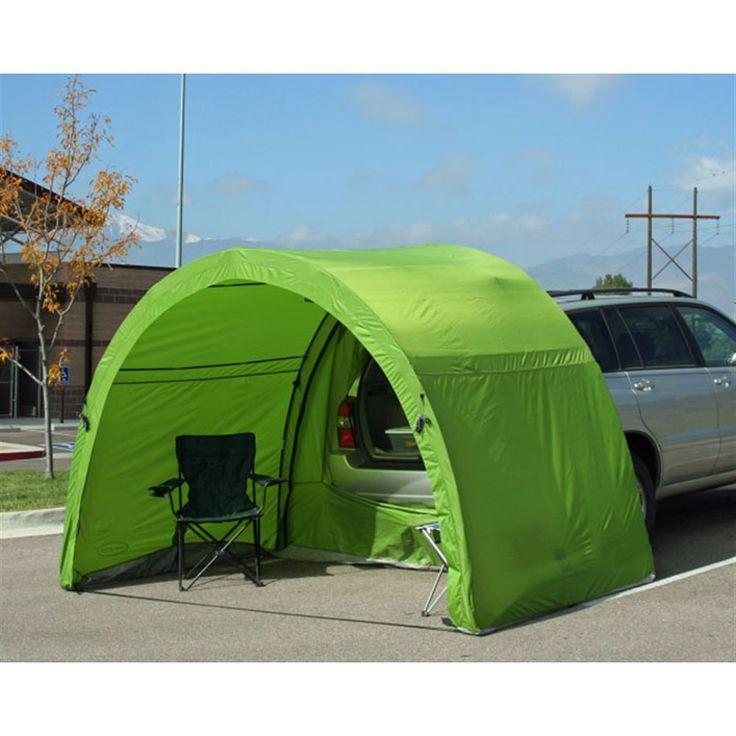 Best 25 Tailgate Tent Ideas On Pinterest Rain Tent