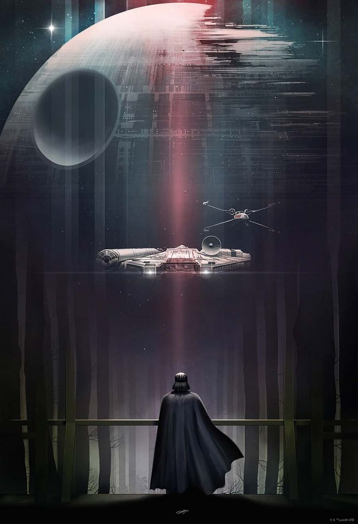 Star Wars: Perspectives star-wars-perspectives-andy-Fairhurst_03