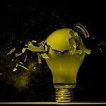 Lemon Drop by WideEyedIlluminations