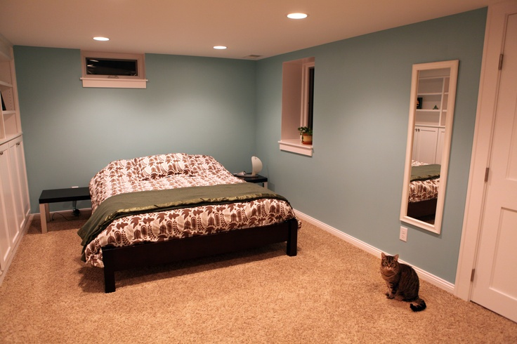 master bedroom in the basement castle s basement remodels a collection of ideas to try 19137