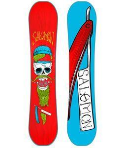 Salomon Sanchez Snowboard