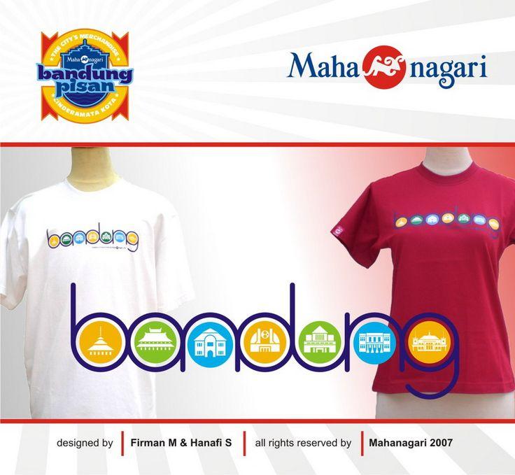 """""""Bandung"""" copyrights Mahanagari 2007"""