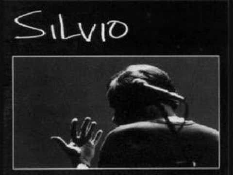 Silvio Rodriguez - La guitarra del joven soldado