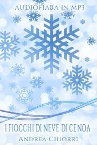 I fiocchi di neve di Cenoa di Andrea Chiorri