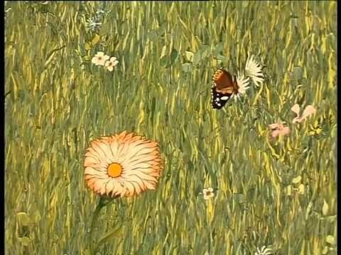Butterfly † 1975 - YouTube