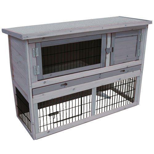 1000 id es sur le th me enclos lapin sur pinterest lapins lapin de compagnie et cochon d 39 inde. Black Bedroom Furniture Sets. Home Design Ideas