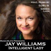 Intelligent Lady - EP, Jay Williams #reggae #austin #Texas #Bastrop #dancehall