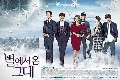 Sinopsis Drama My Love From the Star