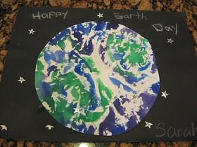 Teaching with TLC: Earth Day Activities for Kids