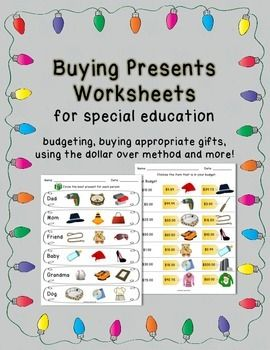 37 best christmas activities for special ed images on pinterest christmas activities autism. Black Bedroom Furniture Sets. Home Design Ideas
