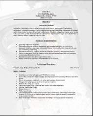 skilled labor trades resume occupationalexamplessamples free edit with word