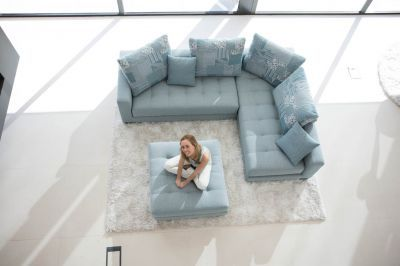 Manacor - Sofas and Modulars Fama