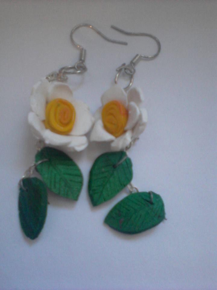 Flower clay :)