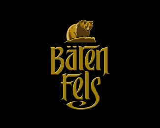 BearRock / BärenFels  by Type and Signs