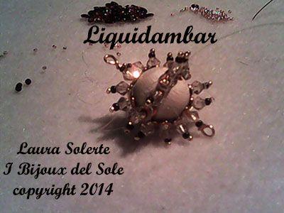 The project. Laura Solerte - I Bijoux del Sole. Copyright 2014