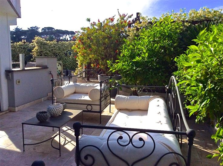 This 6 bedrooms penthouse in Via Della Camilluccia, Rome is now on the market. Contact us today to arrange a viewing.