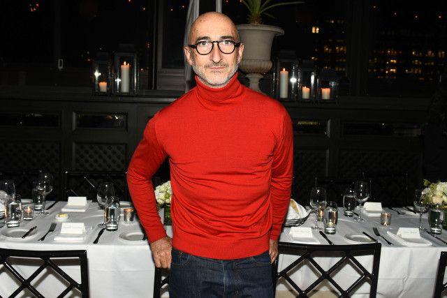 Pierre Hardy Talks Hermès Nicolas Ghesquiere State of Fashion With Melissa Ceria