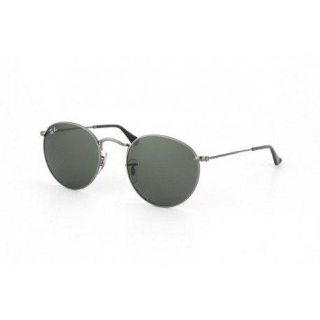 Γυαλιά Ηλίου Ray-Ban ROUND METAL RB 3447 029