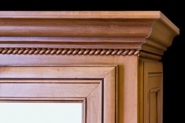 molding kitchen cabinets  Molding  Trim  Maryland
