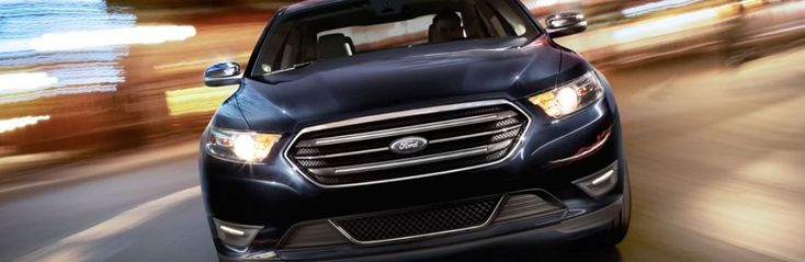 A closer look at the range of engine options in the 2015 #Ford #Taurus.