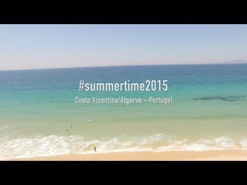 Deslumbrante Costa Vicentina!   1001 TopVideos