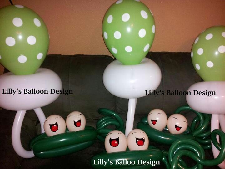 2 Peas In A Pod Baby Shower Centerpices And Pacifiers · Balloon  CenterpiecesBalloon ...