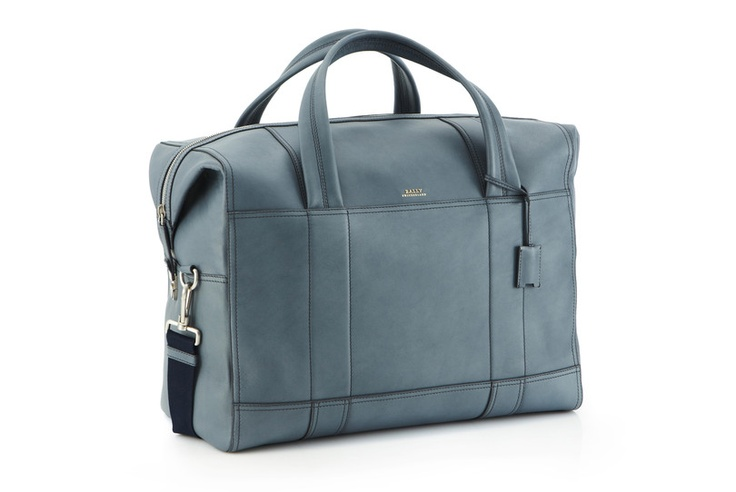 Bally - HATTEN-LG » I will own a Bally bag one day... $2,395.00
