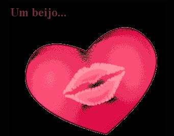 Gif de beijo