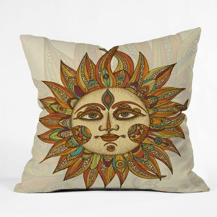 Valentina Ramos Helios Pillow