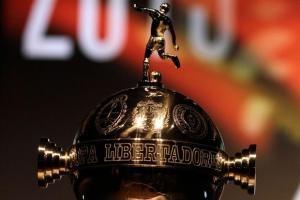 Dos viajes largos para Boca en la Copa Libertadores.