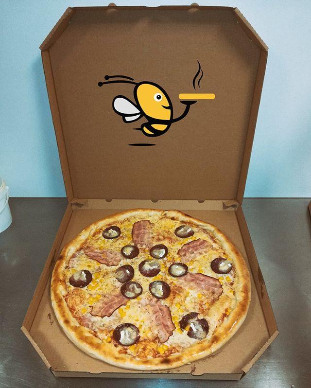 www.vosime.cz! Tam najdeš po čem toužíš #vosime #vosimecz #pizza #pizzalover #pizzadelivery #frydekmistek #novyjicin #orlova #food #goodfood