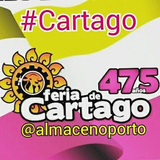 Vía @ModaPolitica  : 475 Sentimientos de Gracias A Cartago Valle
