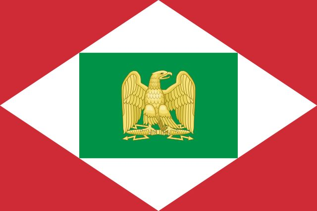 640px-Flag_of_the_Napoleonic_Kingdom_of_Italy.svg.png (640×427)