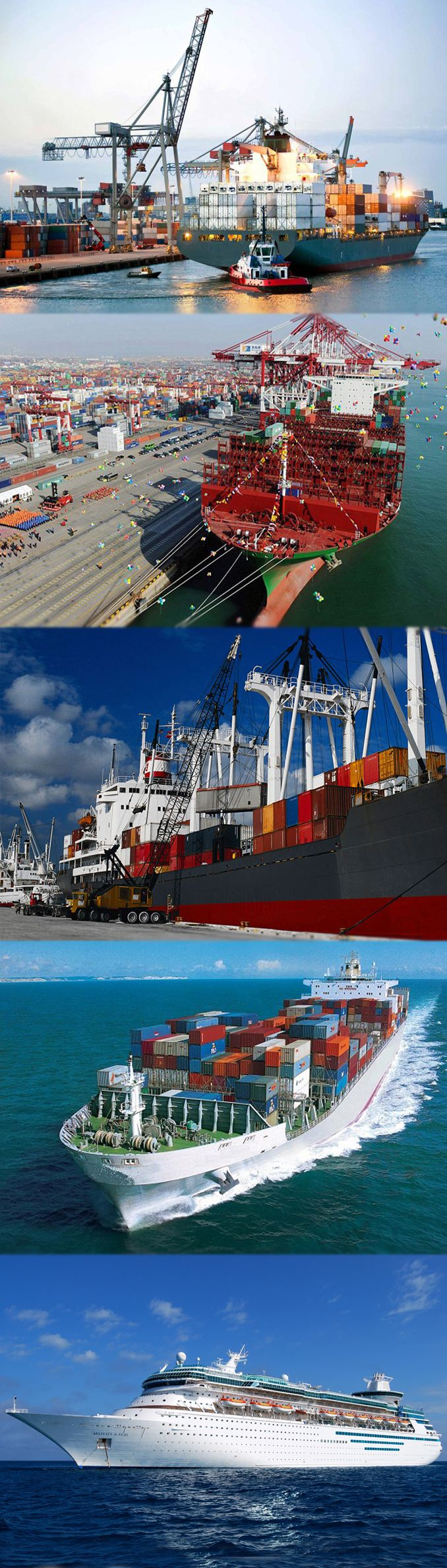 The Changes In Sea Freight Click the Link: http://www.astarcargo.co.uk/blog/the-changes-in-sea-freight/