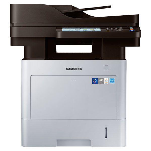 Samsung SL-M4080 Mono A4 multifunction Print, copy, Scan, Fax