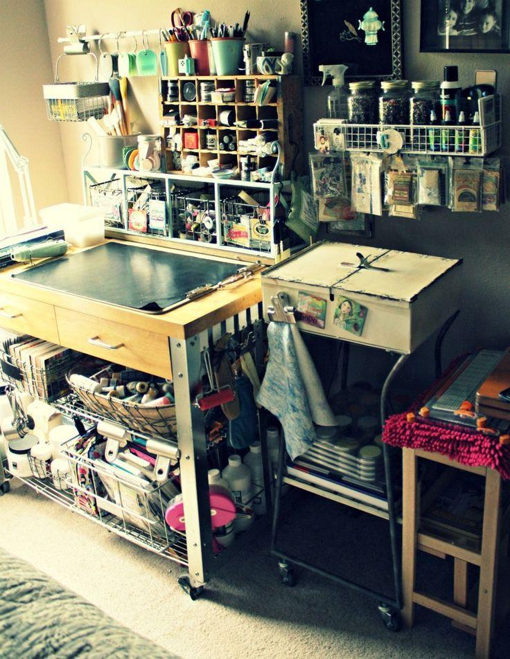 My Mini Art Studio