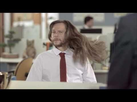 Dove Men Care (O melhor comercial de shampoo que eu ja vi) - YouTube