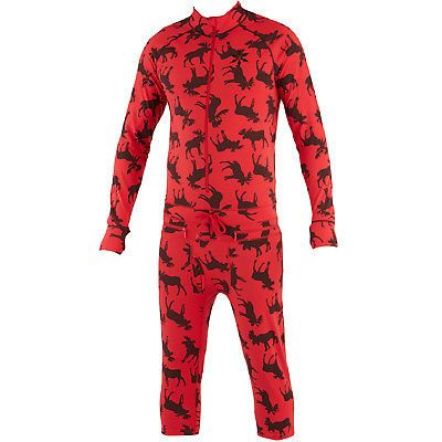 Base Layers 62171: Airblaster Hoodless Ninja Suit (Moose) Base Layer -> BUY IT NOW ONLY: $76.99 on eBay!