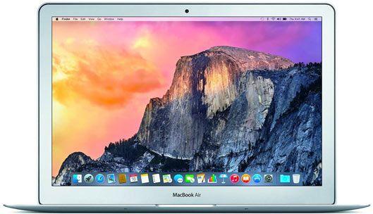 MacBook Air 13.3-Inch Promo Discount Code